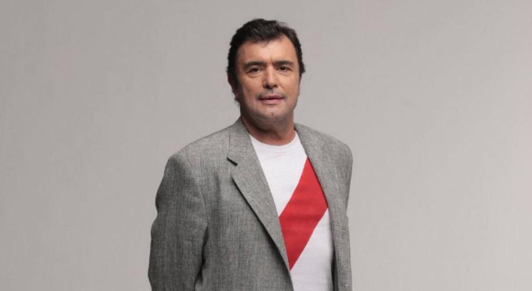Atilio Costa Febre: «Yo lo pongo a Gallardo por encima de Ramón Díaz»