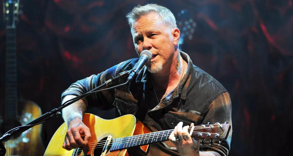"Metallica tiene nuevo disco: ""Helping Hands… Live & Acoustic at the Masonic"""