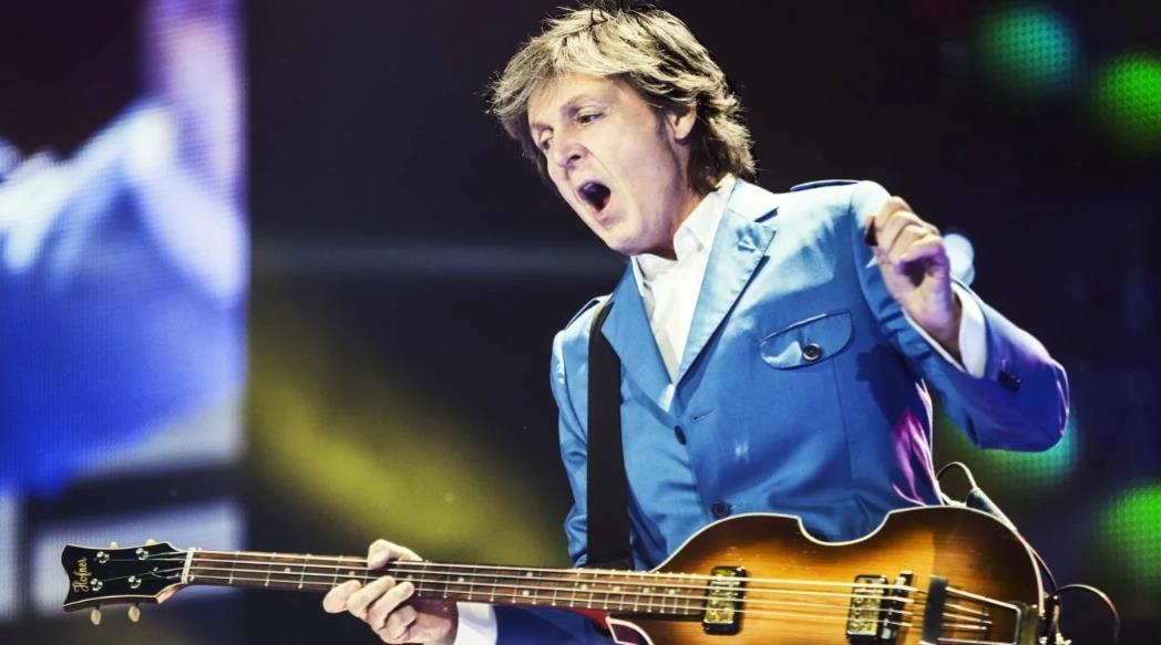 """Paul McCartney estrenó el video de """"Who Cares"""""""