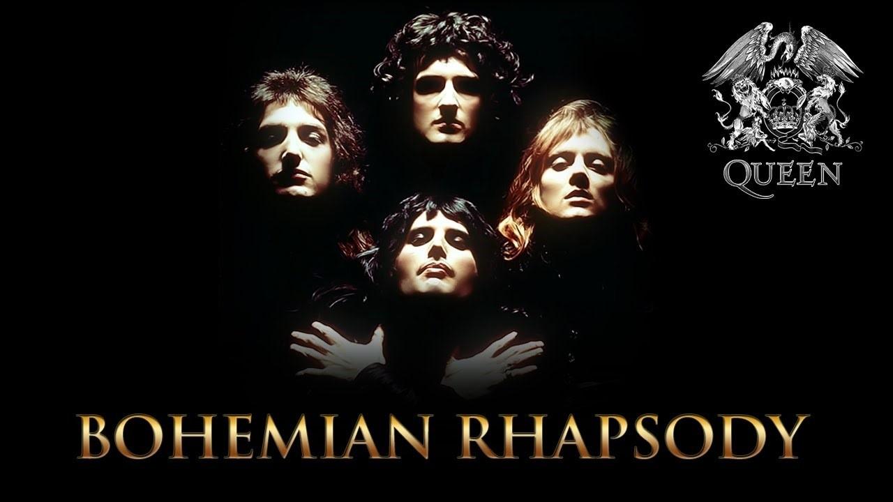 «Bohemian Rhapsody», la canción más escuchada del mundo