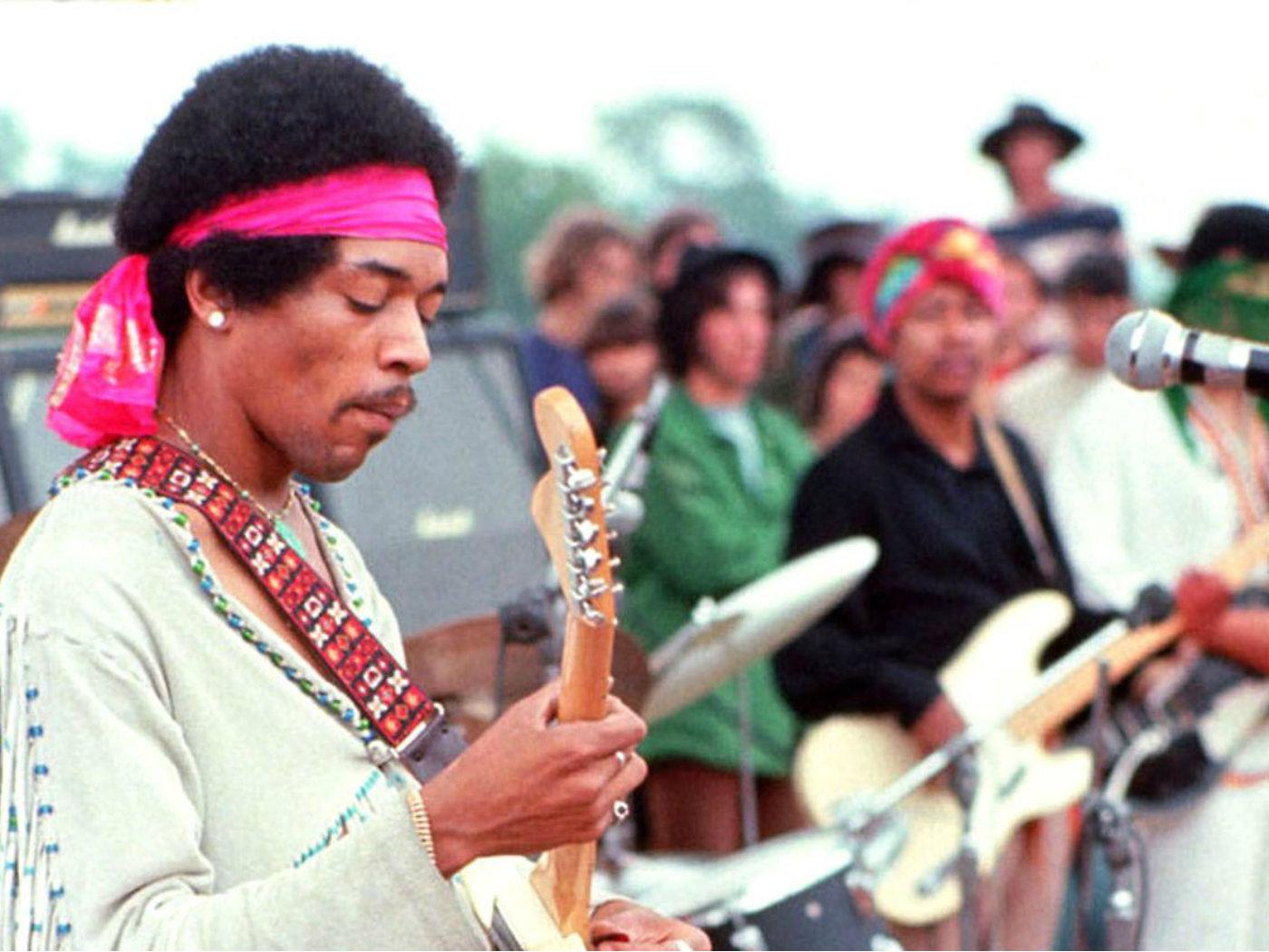 Organizan un festival por el 50º aniversario de Woodstock
