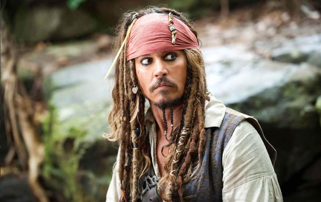 Vuelve Piratas del Caribe sin Johnny Depp