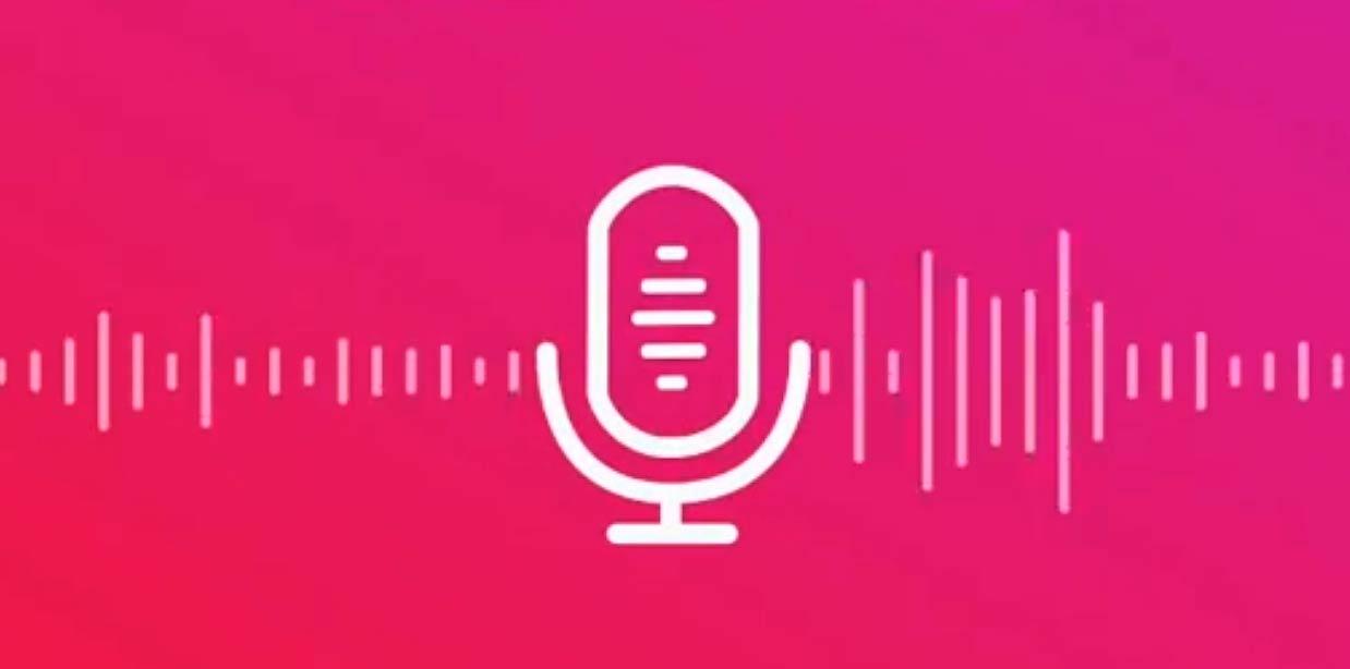 Instagram ya permite enviar audios a través de los mensajes directos
