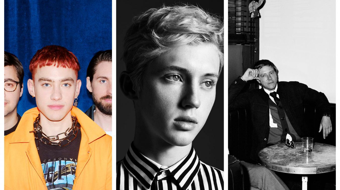 Lollapalooza anunció sus sideshows: fecha, bandas y escenarios