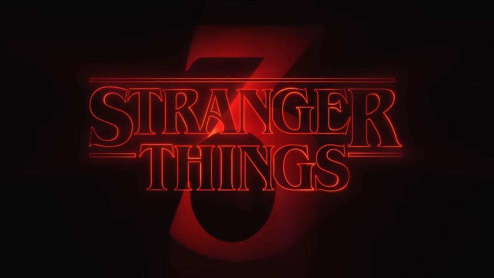 Stranger Things 3: El nuevo adelanto revela los nombres de los episodios
