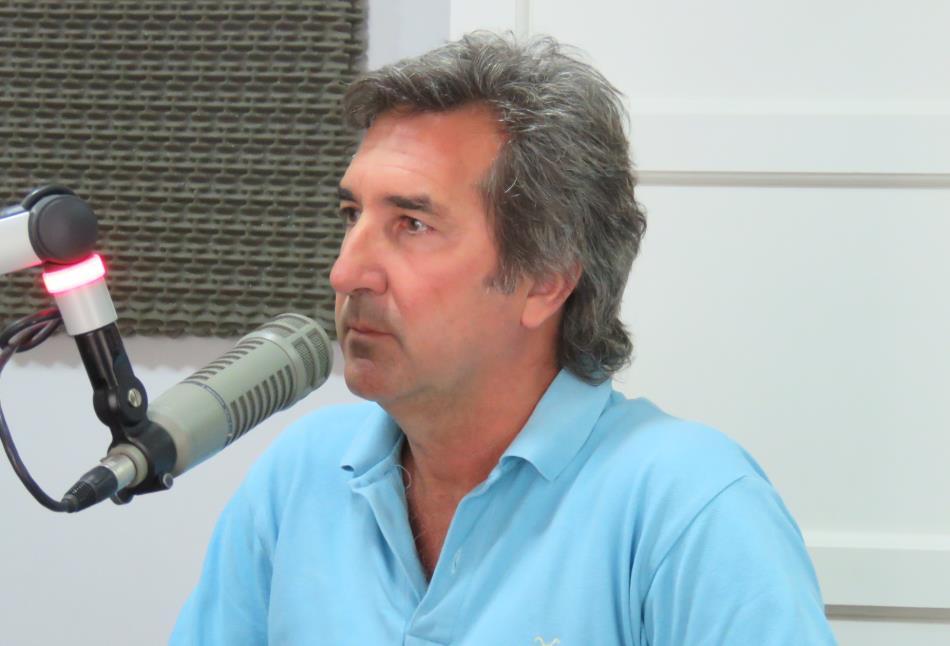 """Alejandro Issin: """"El aumento de tasas va a ser de entre un 35 y un 40%"""""""