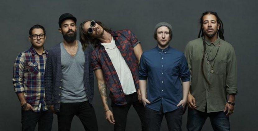 Incubus confirma lanzamiento de nuevo álbum para este año