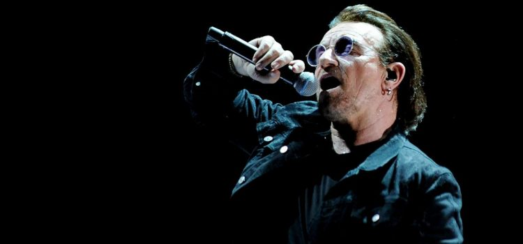 """U2 cerrará el """"Joshua Tree Tour"""" con su primer concierto en India"""