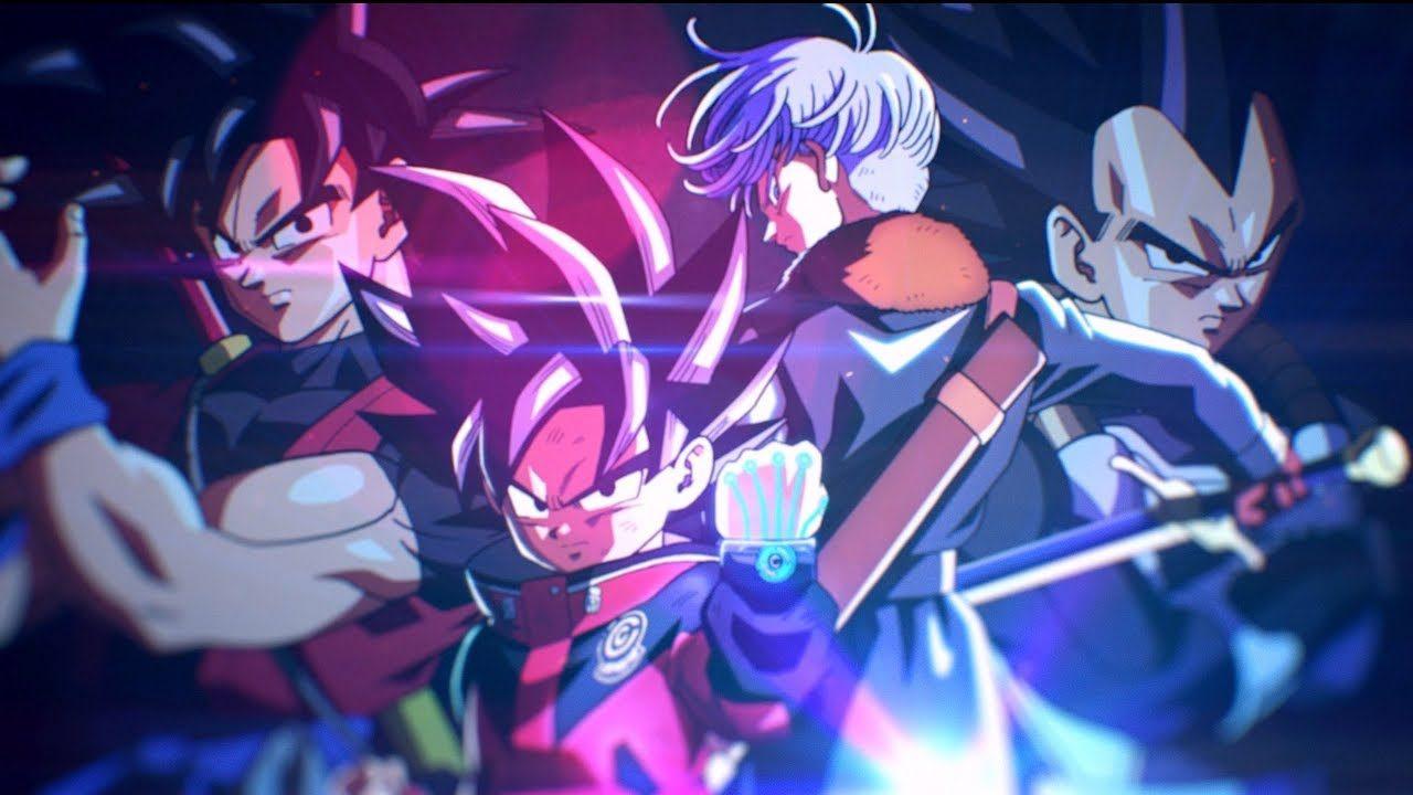 Dragon Ball anunció un nuevo videojuego para Nintendo Switch y Pc