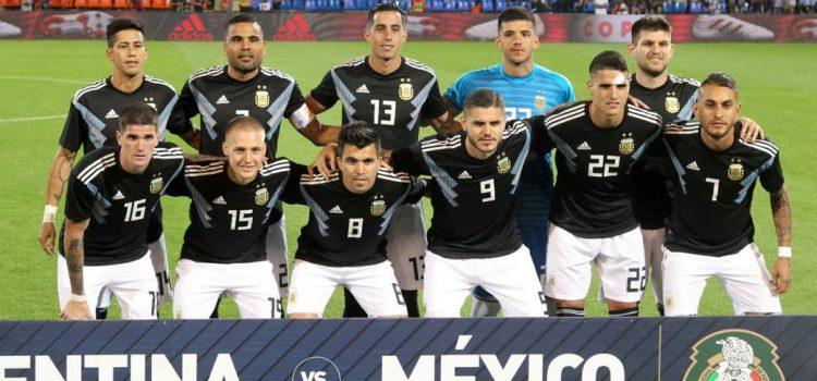 Argentina sigue afuera del Top 10 de la FIFA: ¿Cuál es la mejor selección del mundo?