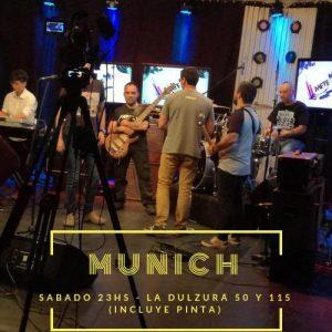 Munich @ La Dulzura