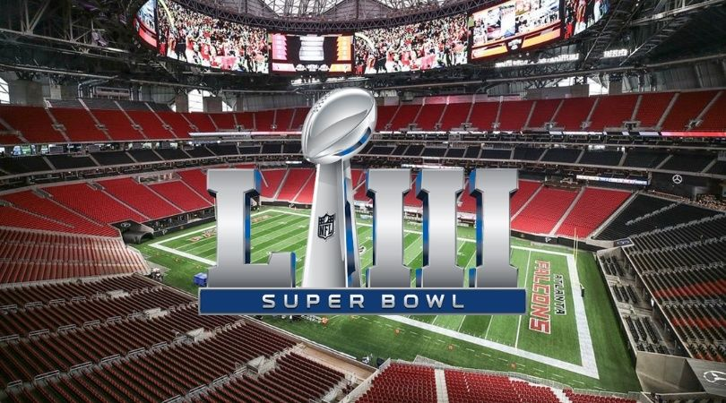 New England vs Los Angeles: todo lo que tenes que saber del Super Bowl 53