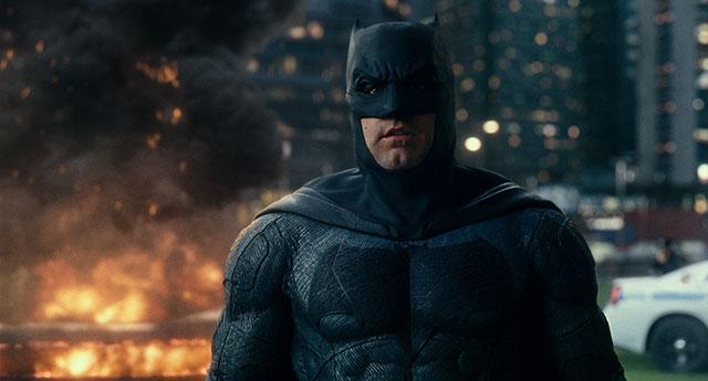 Ben Affleck dejará de ser Batman