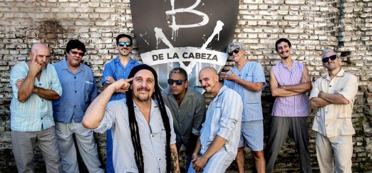 Bersuit Vergarabat regresa a Obras Sanitarias y graba en vivo ¨De la cabeza 2¨