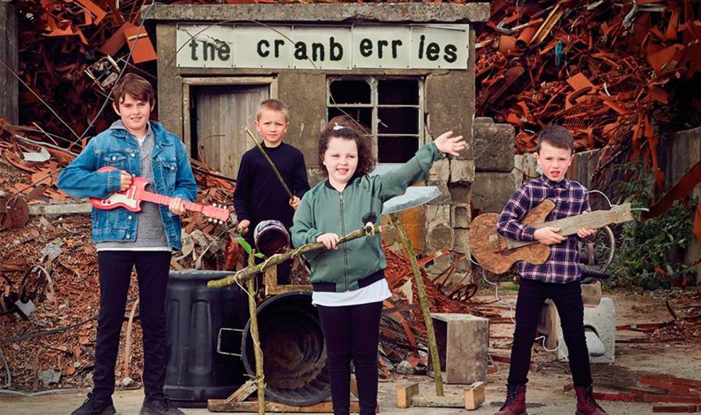 The Cranberries anunció nuevo álbum y adelantó el primer single
