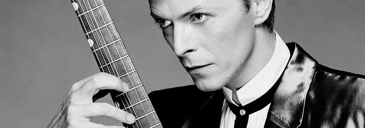 Publicarán un box set con material inédito de David Bowie