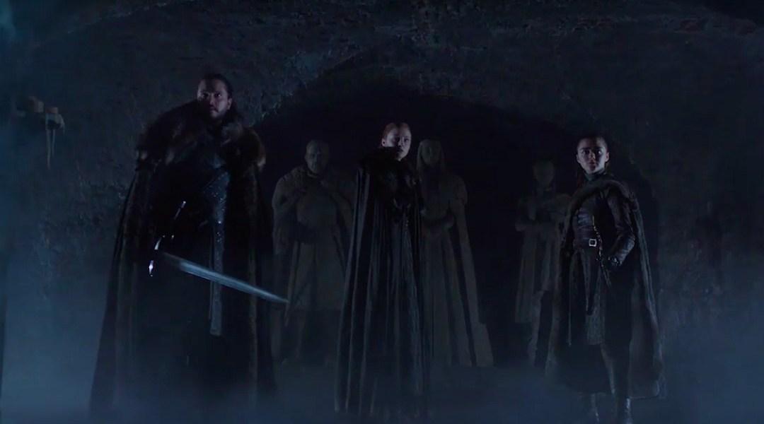 HBO anunció la fecha de la última temporada de Game of Thrones