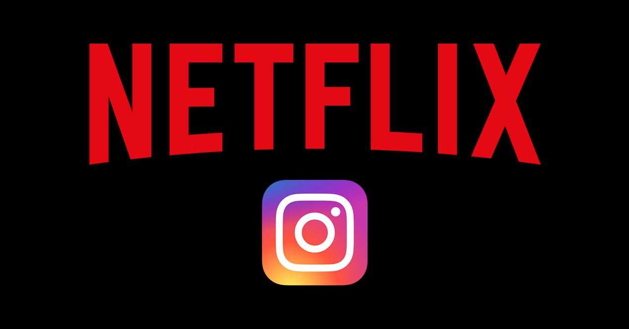 Netflix permite compartir lo que estás viendo en las historias de Instagram
