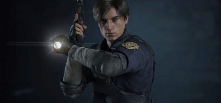 Ya está disponible la demo gratuita de Resident Evil 2