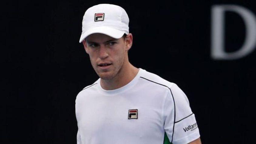 Schwartzman avanzó a semifinales en Sidney