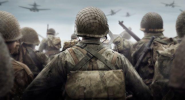 Call Of Duty anticipo una nueva entraga