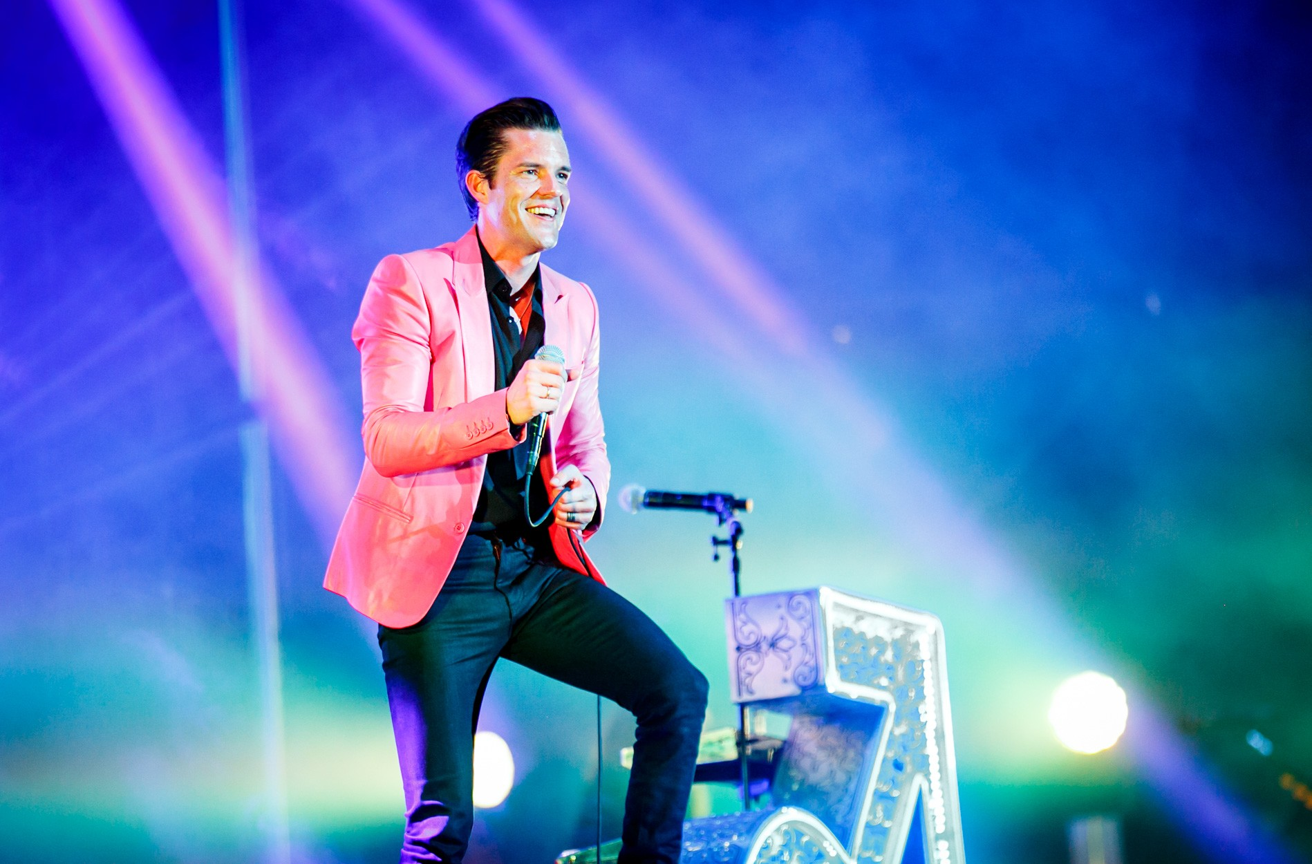 """The Killers estrenó canción: """"Land Of The Free"""""""