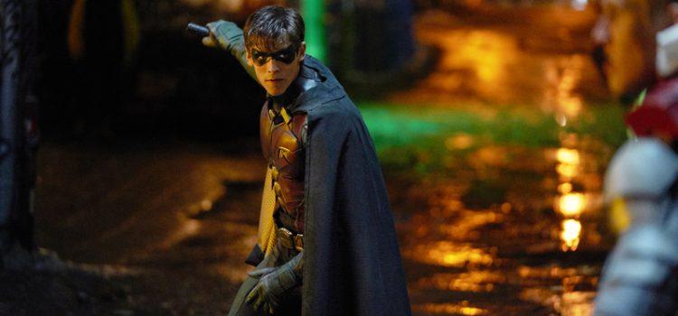 Titans sumará nuevos personajes en su segunda temporada