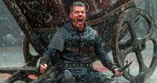 Vikings Ilegará a su final en la sexta temporada