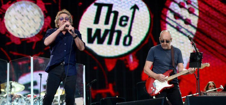 The Who anunció nuevo disco y gira con orquesta sinfónica
