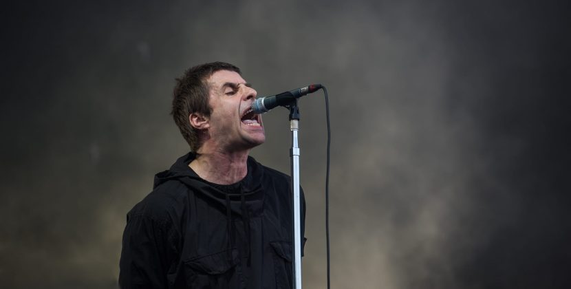 Liam Gallagher ya tiene listo el documental sobre su vida