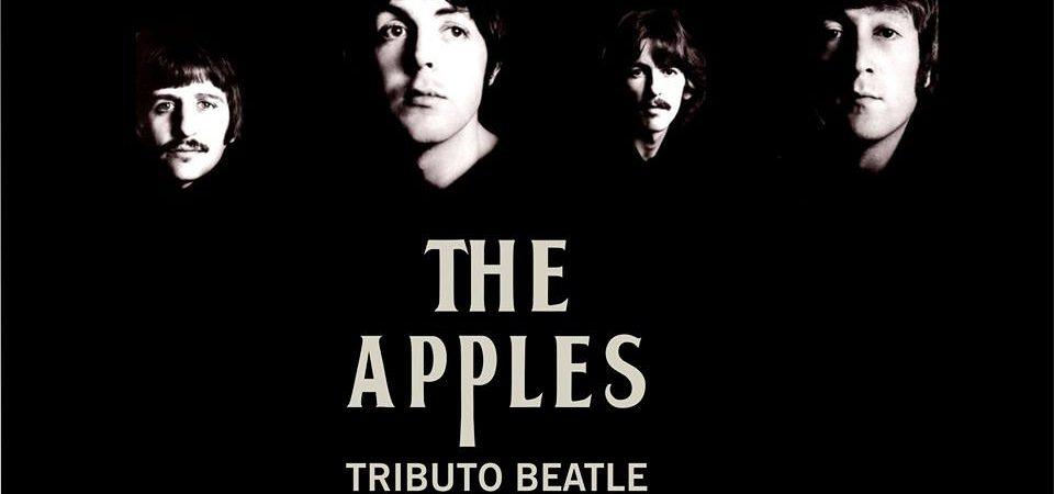The Apple – Tributo Beatle