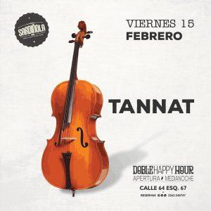 Tannat @ La Sardiñola