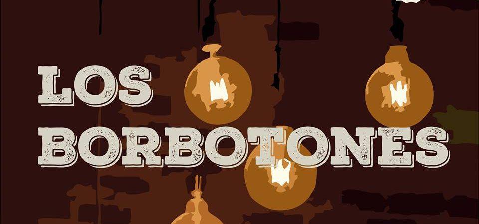Los Borbotones