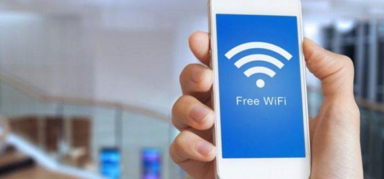 El invento que permite usar el wifi para cargar el celular