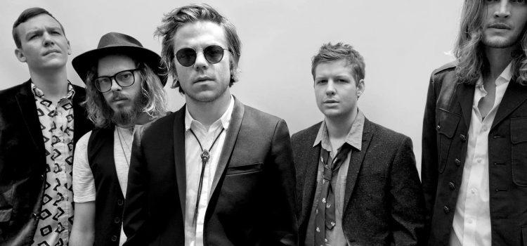 Cage The Elephant edita single y anuncia nuevo álbum