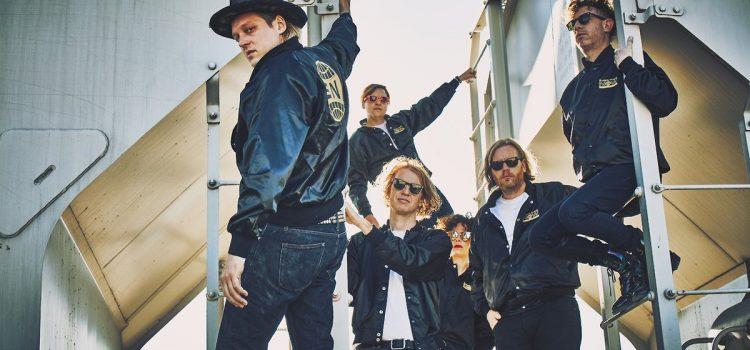 Arcade Fire publicará nuevo material muy pronto