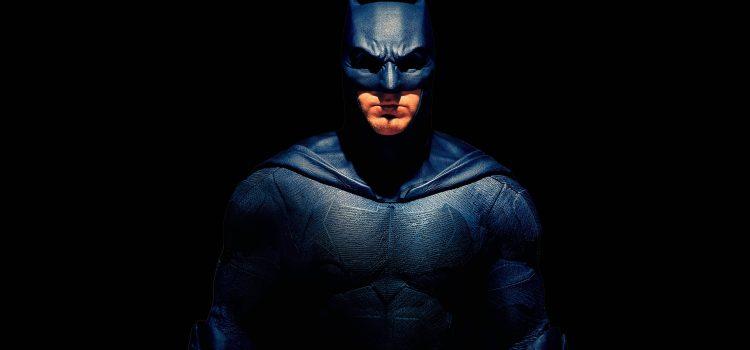 Batman: Armie Hammer lidera las apuestas para protagonizar la nueva película