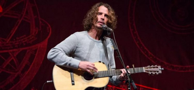 Chris Cornell recibió el Grammy póstumo por «When Bad Does Good»