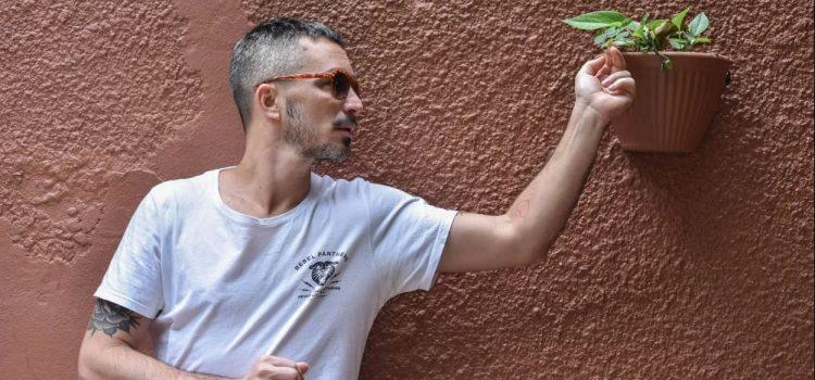 Emmanuel Horvilleur participa en el nuevo single de Meteoros