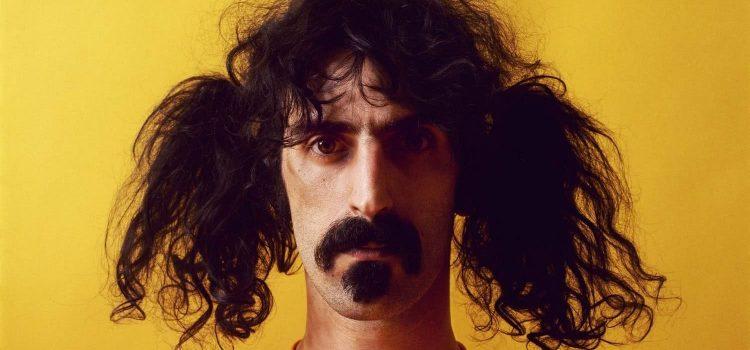 El holograma de Frank Zappa sale de gira