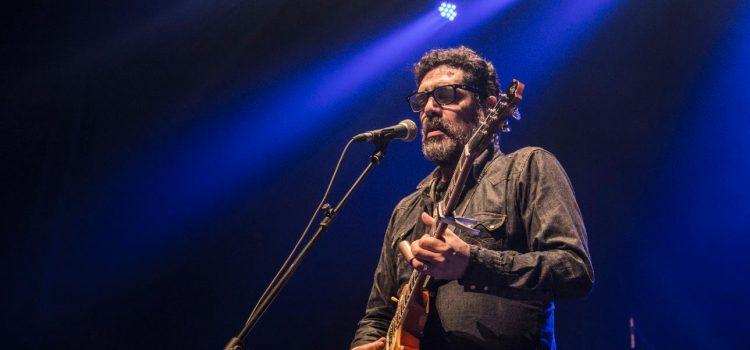 La Mississippi lanzó el primer corte de su CD/DVD en vivo en el Luna Park