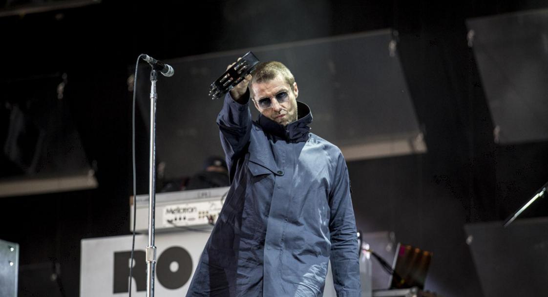 Liam Gallagher acusa a Noel de prohibirle usar canciones de Oasis en su documental