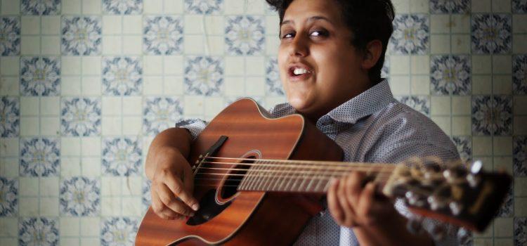 Isoca Festival: Luciana Mocchi «Canto para contar lo que escribo»