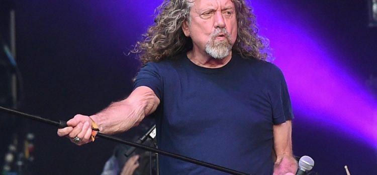 Robert Plant tiene nueva banda