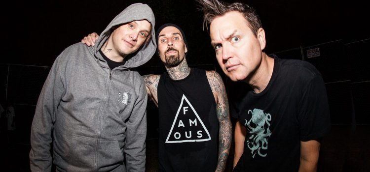 blink-182 habló del sonido de su nuevo álbum