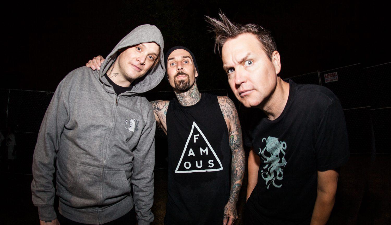 Blink-182, Metallica y Slipknot se encuentran entre las contraseñas más vulnerables de internet