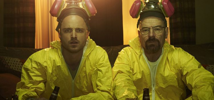 La película de Breaking Bad se estrenará en Netflix
