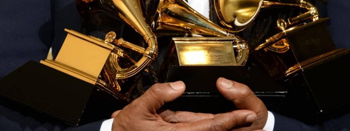 Todos los ganadores de los Grammy 2019