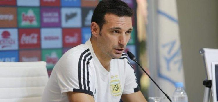 Sorpresas en la Selección: Icardi, afuera; Zaracho y Montiel, las novedades