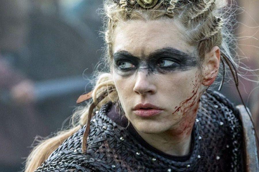 Vikings lanza primer téaser de su sexta temporada